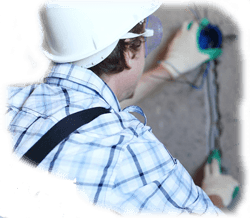 Монтаж электрики в Искитиме